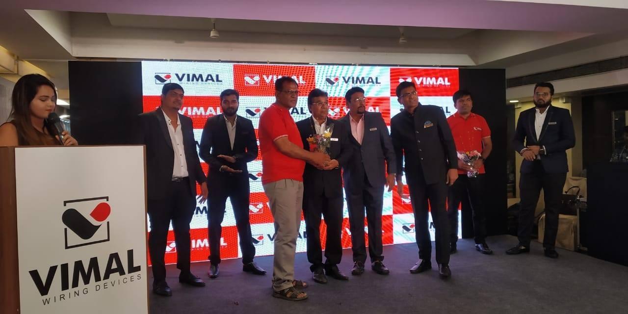 Gujarat Dealer Meet July 2019